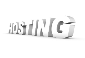 Hosting web i email