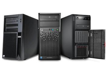 Servidors informàtics virtuals i físics