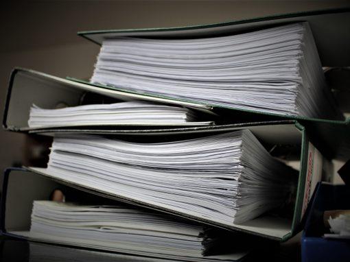 Classificació i organització automàtica de fitxers