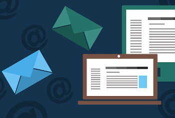 E-mail marketing newsletters