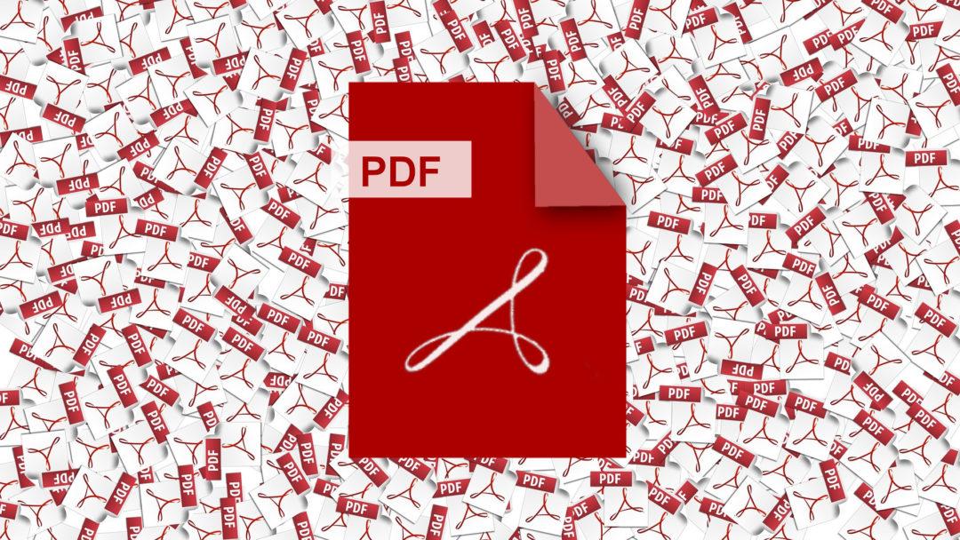 aplicacion generacion pdfs contenidos dinamicos