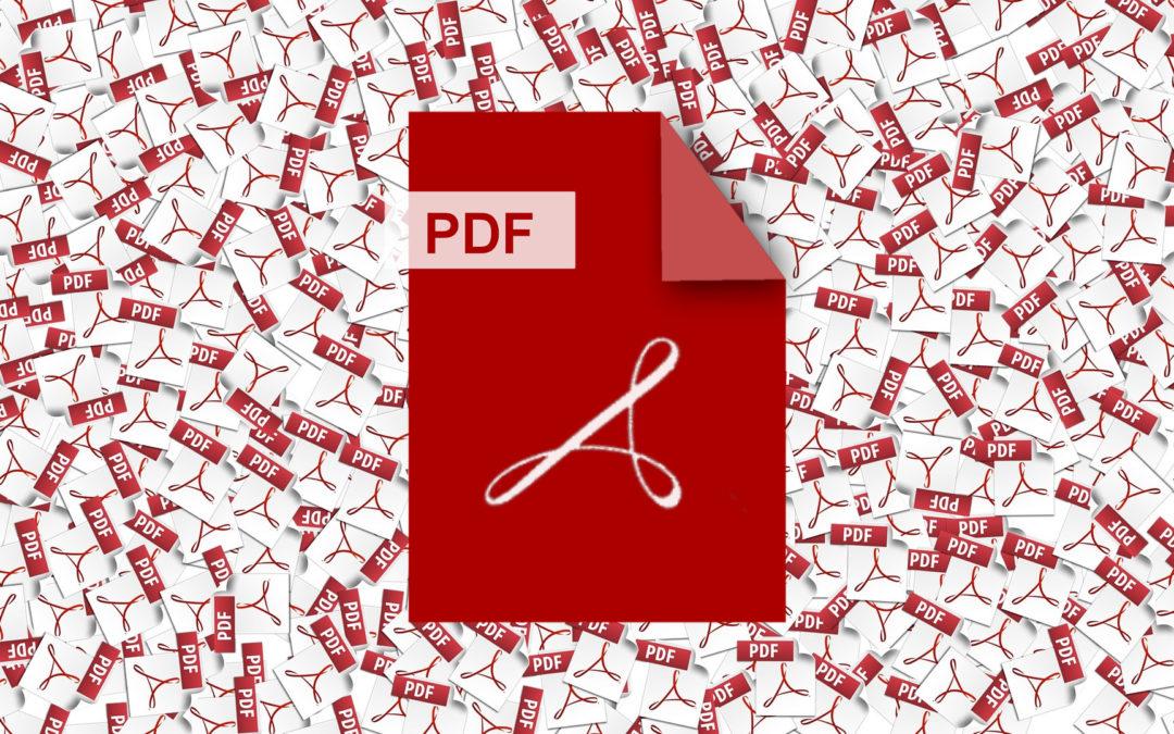 Pdfs con campos editables y rellenables